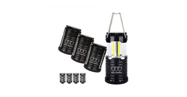 Best Outdoor Lantern for Camping
