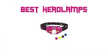 Best Headlamp for Outdoors