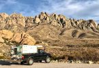 Truck Camping Ideas