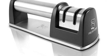 What Is The Best Knife Sharpener On The Market