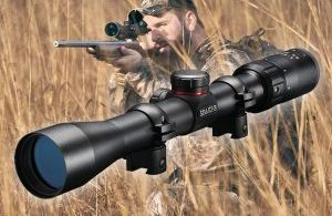 Simmons 22 Mag Scope Review